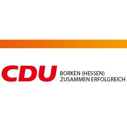 Logo_CDU_Borken
